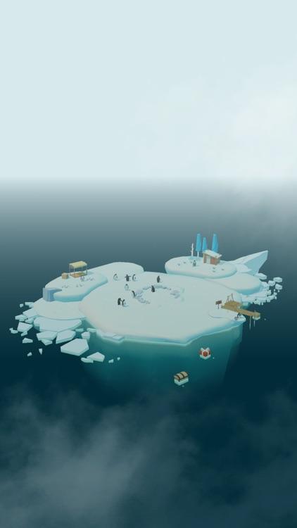 Penguin Isle screenshot-4