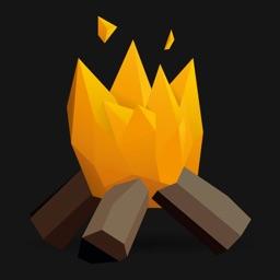 Campfire Voice Games
