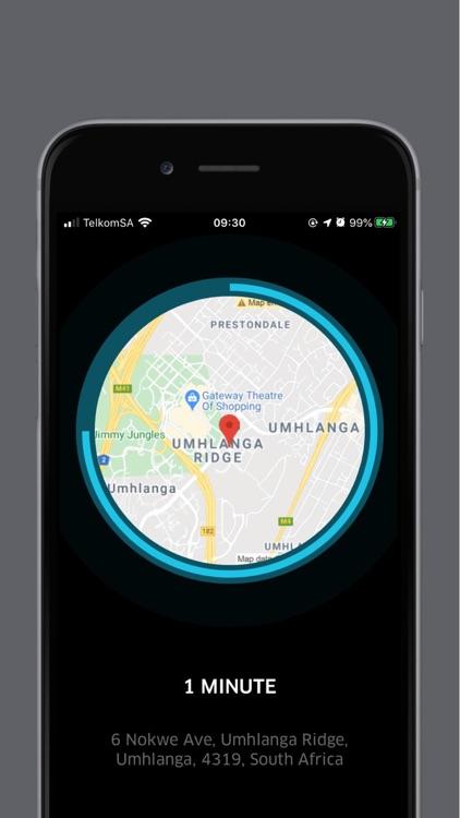 Urban Driver screenshot-3