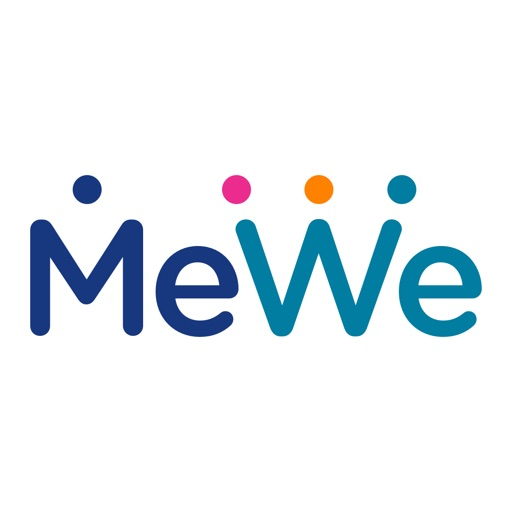 MeWe Network icon