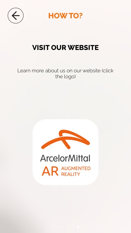 ArcelorMittalAR screenshot-3