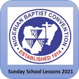 Sunday School Lessons 2021