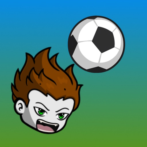 One Foot Soccer