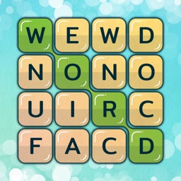 Word Search Puzzles IQ