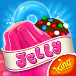 Candy Crush Jelly Saga Hack Online Generator  img