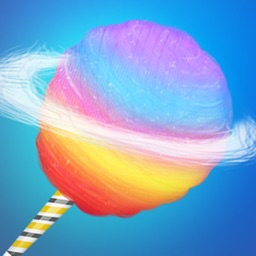 Cotton Candy 3D - Roll Master