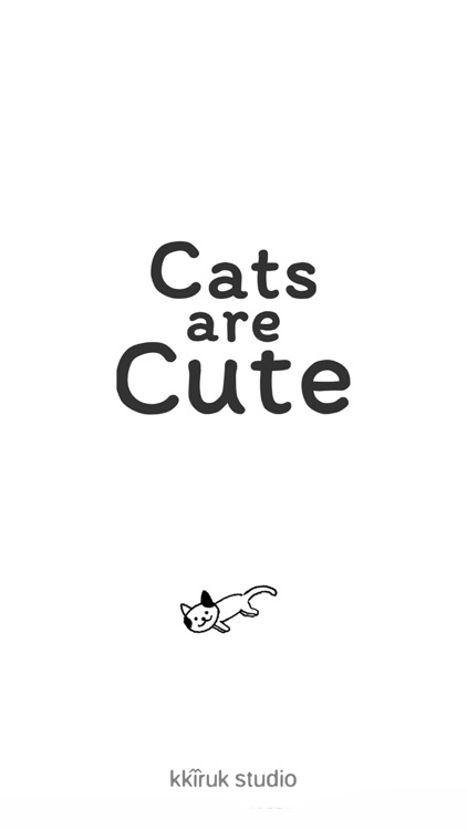 Cats are Cute screenshot-7