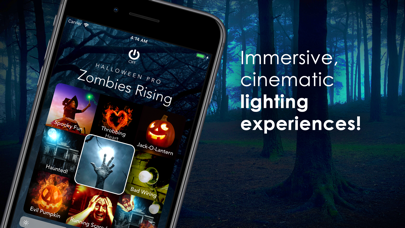 Screenshot #2 pour OnSwitch for Philips Hue/LIFX