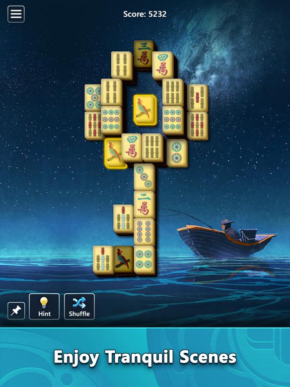 Mahjong by Microsoft screenshot 16