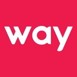 Way - Parking & Insurance App