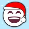 クリスマス絵文字 • Stickers