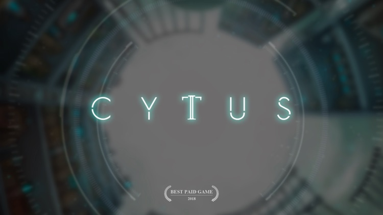 Cytus II screenshot-0