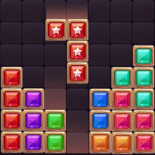 Block Puzzle: Jewel Star