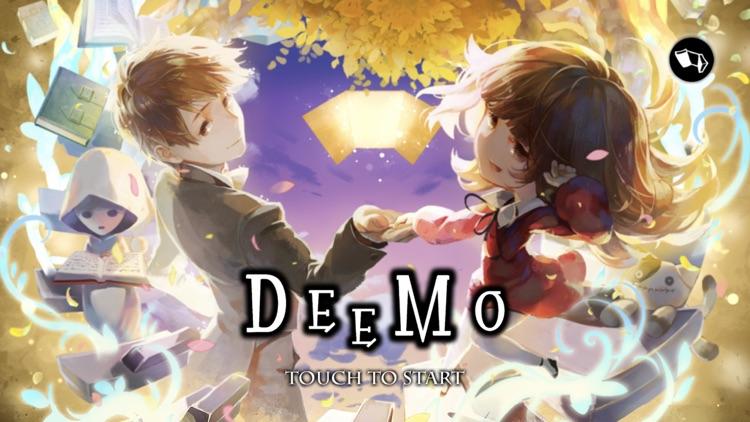 DEEMO screenshot-0