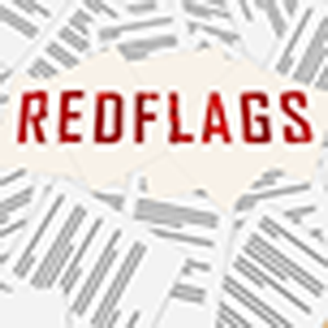Red Flags - Accounting Fraud - Education app