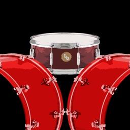Rock Drum Machine