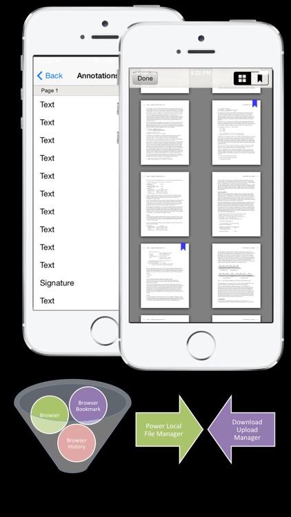 PDF Sign Expert Pro -eSign screenshot-3
