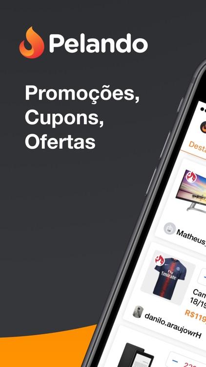 Pelando: Promoções e Cupons