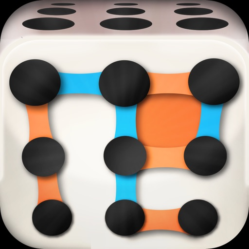 Dots and Boxes - Classic Games iOS App