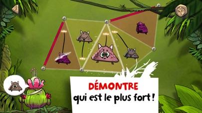 Screenshot #3 pour DragonBox Elements - Geometry
