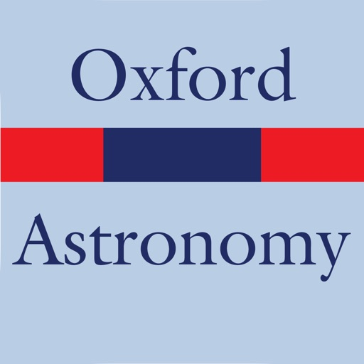 Oxford Dictionary of Astronomy