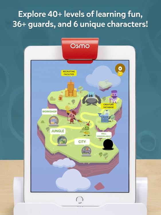 Osmo Lettertopia screenshot-3