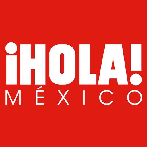 ¡HOLA! México iOS App