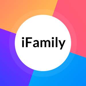 iFamily - Online Tracker app