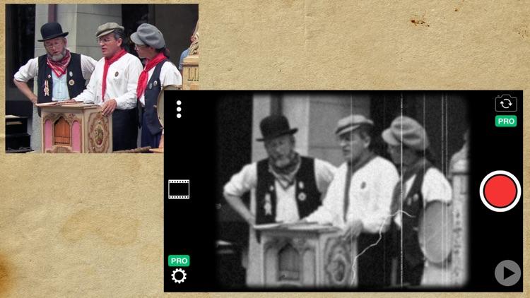 Vintage Film Camera: Retro Art screenshot-0