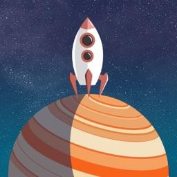 Space Force: Simple Platformer