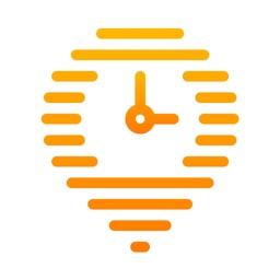 Timeero GPS Time Tracking