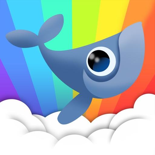 Whale Trail icon