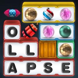OLLAPSE - Block Matching Game