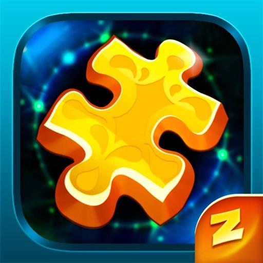 マジック ジグソーパズル - Magic puzzles