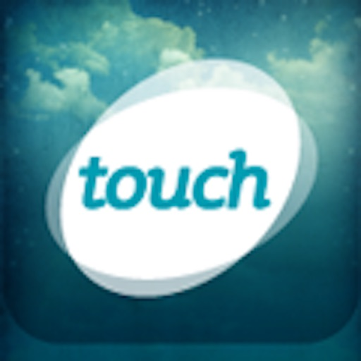 touch Roaming