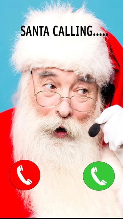 Calling From Santa screenshot-3