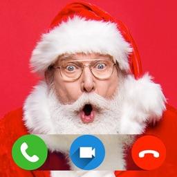 Santa Video Call 2020
