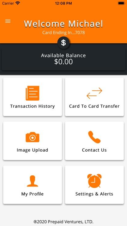 Payentry Card screenshot-4
