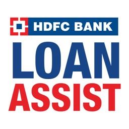 HDFC Bank Loan Assist