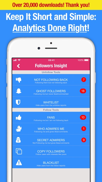 Instagram Users Who Follow Back Instantly | Free Instagram Story