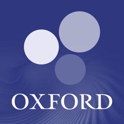 Ícone do app Oxford Learner's Dictionaries