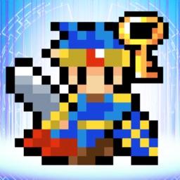WIZARD HERO -Escape  type RPG-