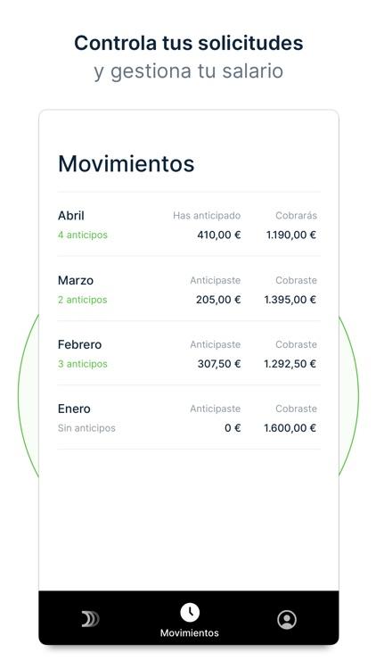Devengo screenshot-5