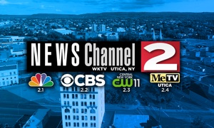 WKTV NewsChannel 2 + Weather