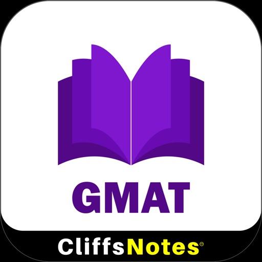 CLIFFSNOTES GMAT EXAM PREP APP