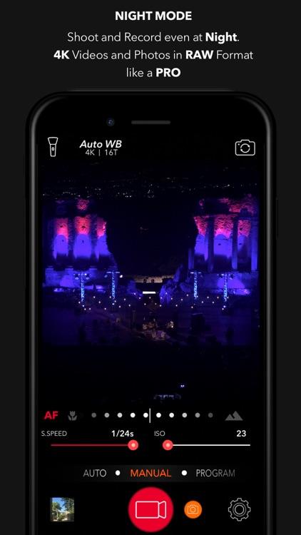 DSLR Camera screenshot-6