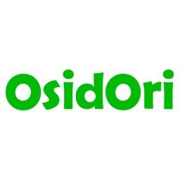 共有できる家計簿!夫婦でかけいぼ-OsidOri(オシドリ)
