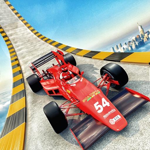 Formula Mobile Racing Game