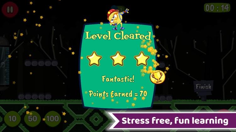 Math Rescue Grade 2 - 4 Games screenshot-3