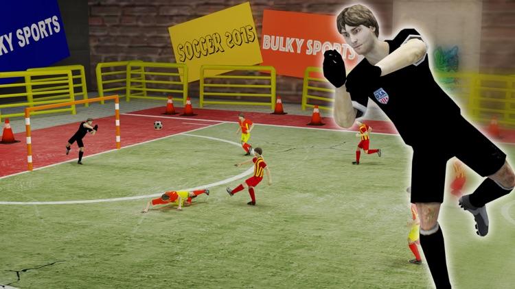 Street Soccer - Futsal 2021 screenshot-4
